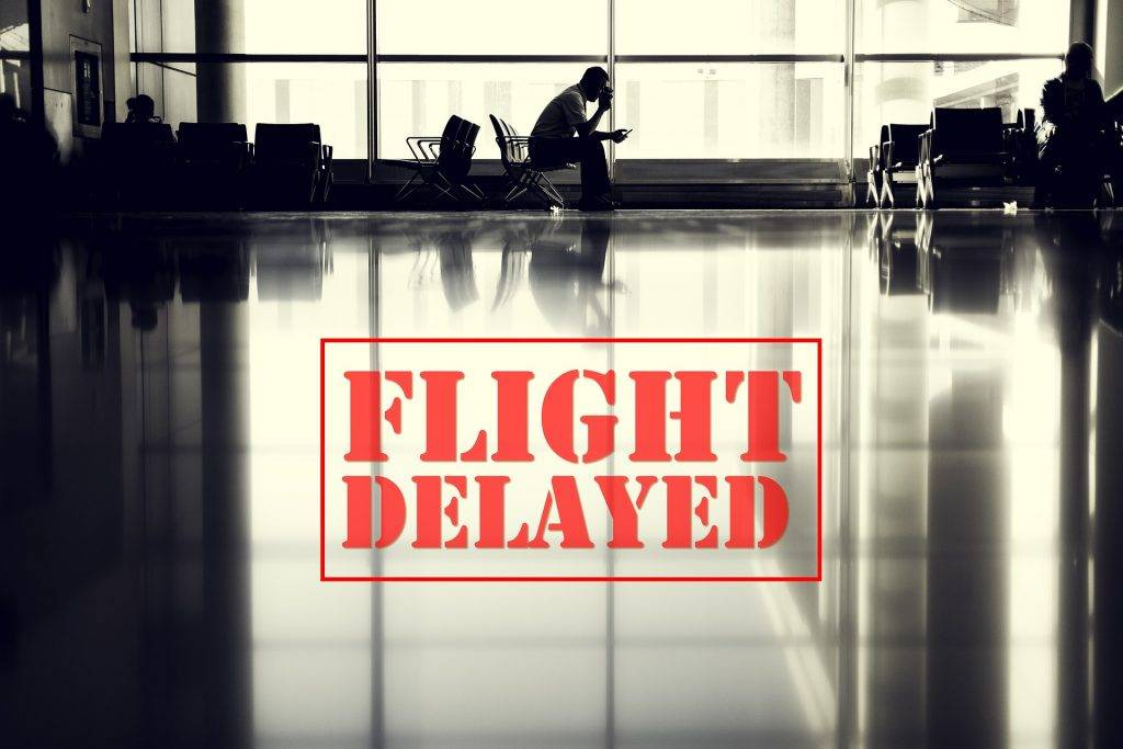 flight delay cancellation compensation