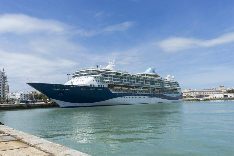 Marella Cruises cancelled