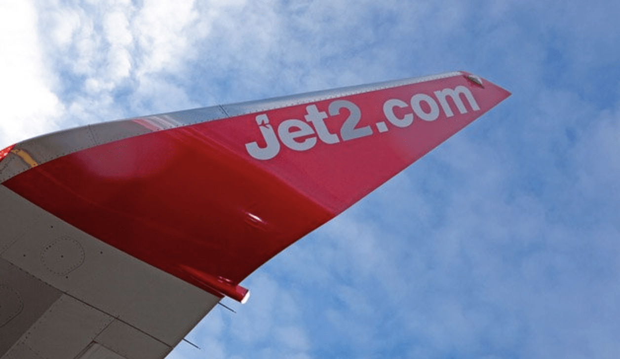 Jet2 Jet2holidays cancellations